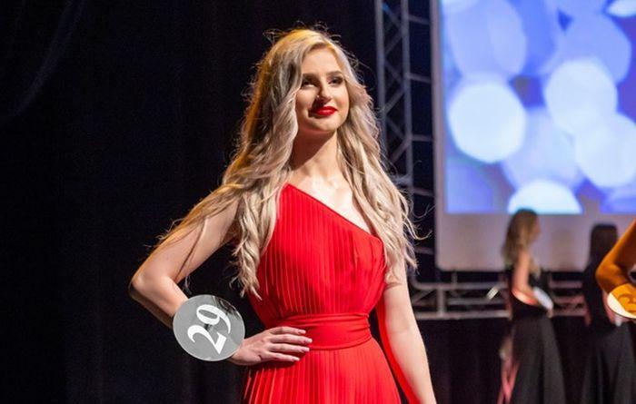 Sara Stempka, mieszkanka Jejkowic została Miss Sensual Beauty 2019.